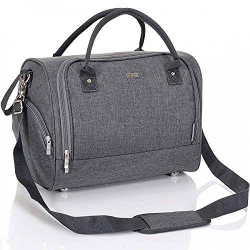 LCP Kids Wickeltasche SYDNEY MARRON