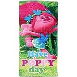 Disney Trolls Poppy toalla de playa, tr17011, ...