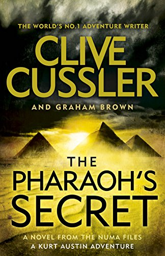 (The Pharaoh's Secret: NUMA Files #13 (The NUMA Files) (English Edition))