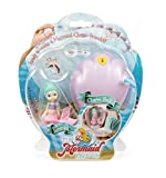 My Mermaid Lagoon Serena Mermaid Charm Shell