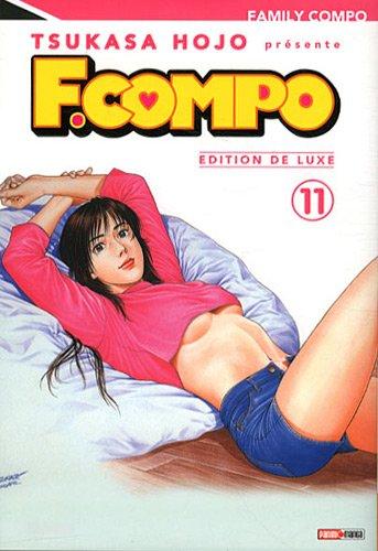 Family Compo - Deluxe Vol.11 par HOJO Tsukasa / HÔJÔ Tsukasa