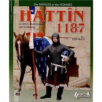 Hattîn 1187