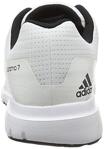 adidas DURAMO 7 M Herren Laufschuhe Weiß