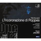Monteverdi - L'incoronazione di Poppea (Le couronnement de Poppée) / Jacobs