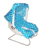 #8: Kotak Sales® 10 In 1 Baby Infants Toddler Carry Cot Carrying Feeding Sleeping Rocker Chair Swing Hanging Play Gym Bath Tub With Safety Net & Bouncer Carrycot