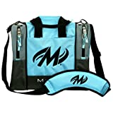 MOTIV shock 1 Ball Tote ciano