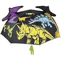 Kids Space Ship Dinosaur Mermaid Shark or Pirate Umbrella Child