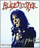 Alice Cooper - Live At Montreux [HD DVD] [2009]