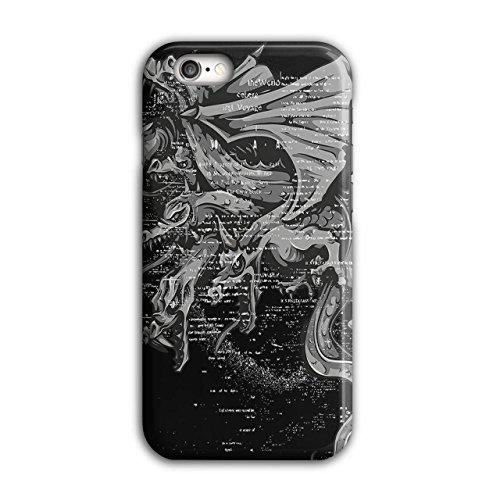 Drachen Gang Mob Crew Fantasie iPhone 6 / 6S Hülle | (Kostüme Mob)