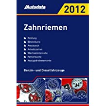 Zahnriemen Handbuch 2012