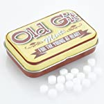 Boxer Gifts Old Git Mints