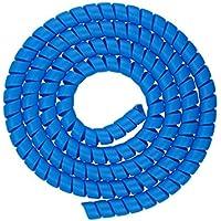 TOMATION Tubo de línea resistente al desgaste Accesorios de tubería de bobinado Tubo de línea de freno no tóxico con cinco colores security