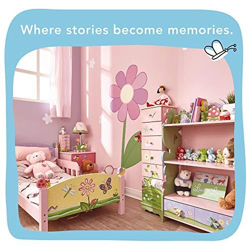 Fantasy Fields KinderMagic Garden KidsHolz-Bücherregal - 12