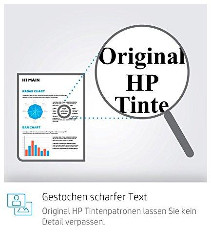 HP 950XL/951XL Druckerpatronen für Officejet Pro 8100 - 5