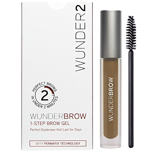 WUNDERBROW - Perfect Eyebrows in 2 Mins - Blonde