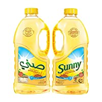 Sunny Blended Oil - 1.8 Litres (Pack of 2)