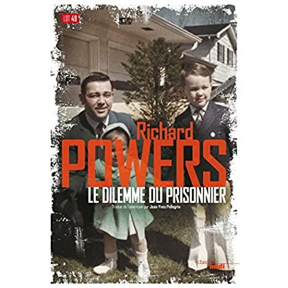 Le dilemme du prisonnier (Lot 49)