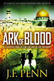 Ark of Blood (ARKANE Book 3)