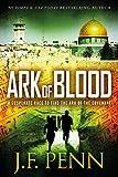 Ark of Blood (ARKANE Book 3)