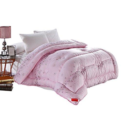 MMM Étudiant d'hiver Quilt Core Double polyester Quilt d'enfant plus épais Keep Warm Bedding ( taille : 200*230cm(2.8kg) )