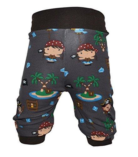 NEJA Design Pumphose,Babyhose,Kinderhose Piraten (74/80)