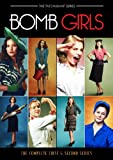 Bomb Girls - The Complete First & Second Series [DVD]