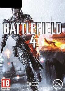 Battlefield 4 [Code Jeu PC - Origin]