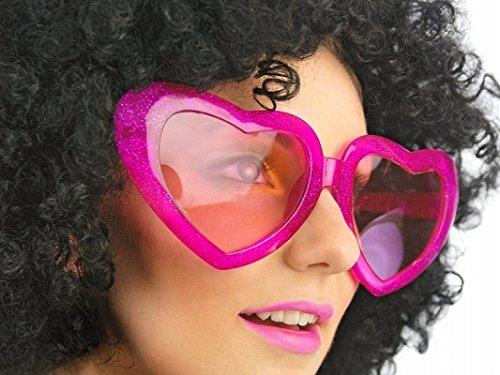 P&D Grandi A Herzbrille, Farbe Rosa, OKR1-081
