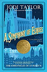 A Symphony of Echoes (The Chronicles of St Mary's Series Book 2)