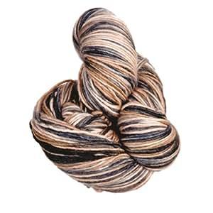 Manos del uruguay silk blend-couleur :  aurora-(9039) 135/env. 50 g laine m