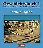Geschichtsbuch, 1: Die Menschen und ihre Geschichte in Darstellungen und Dokumente