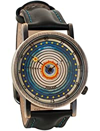 Ptolemaic System Watch