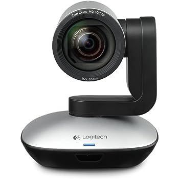 Logitech ConferenceCam Connect Webcam mit HD-Video: Amazon.de ...