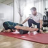 Airex Fitness- und Yogamatte Coronella, ca. 185 x 60 x 1,5 cm - 5