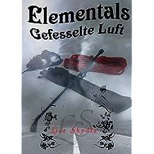 Gefesselte Luft (Elementals 4)