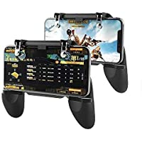 Global Household PUBG Trigger Controller,Mobile Game Joystick,PUBG Mobile Trigger,Mobile Remote Controller,Gamepad…