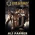Breakaway: (A New Adult Sports Romance) (Pro-U Book 1)