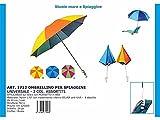 Parasol for SPIAGGINA 120x 601712