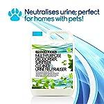 5L of Multi-Purpose Deodoriser, Disinfectant, Sanitiser, Cleaner & Urine Neutraliser - Super Concentrated, Professional… 13
