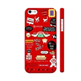 Best iphone 5s case Friend Iphone5 Cases - Colorpur Friends Series Printed Back Case Cover Review