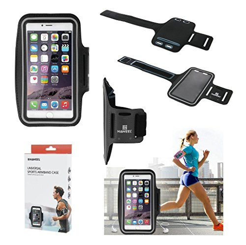 dfv-mobile-armband-berufsausrustung-armbandtasche-sport-reflektierende-wasserabweisende-aus-neopren-