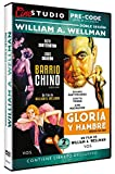 Doble Sesión William A. Wellman: Barrio chino + Gloria y hambre [DVD]