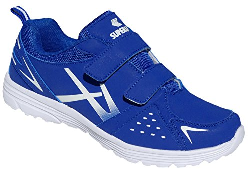 gibra, Sneaker donna Blau