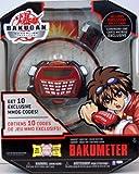 Spin Master GPZ08336 Bakugan Gundalian Invaders Bakumeter Wrist Toy