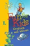 Fun for Kids: Englisch mit Witzen