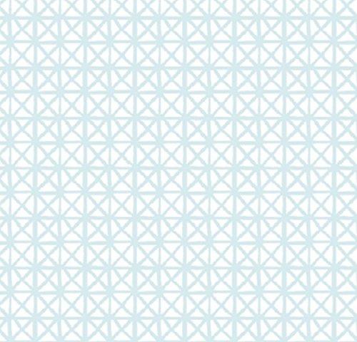 Klebefolie Möbelfolie Andy blue geometrisch Dekorfolie 45 cm x 200 cm Selbstklebefolie