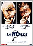 La Huella [DVD]