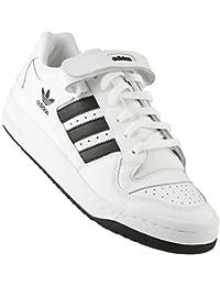 Adidas - Forum LO RS - G16549 - Color: Blanco-Negro - Size: 47.3