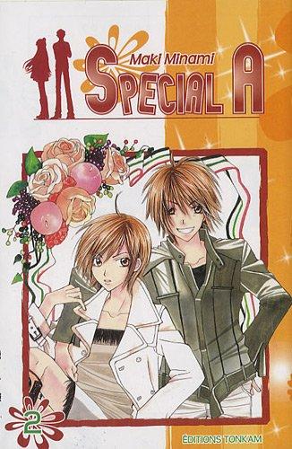 Special A Vol.2