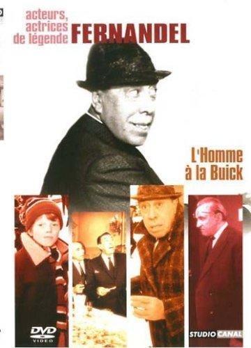 lhomme-a-la-buick-alemania-dvd